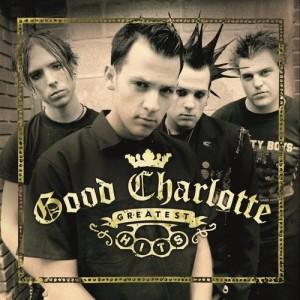 Greatest Hits dari Good Charlotte