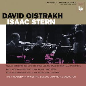 Vivaldi: Concerto for 2 Violins in A Minor, RV 522 - Bach: Violin Concertos 1 & 2