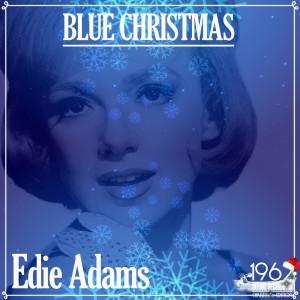 Album Blue Christmas from Edie Adams