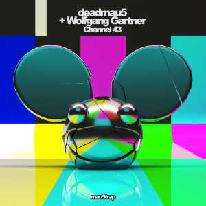 Listen to Channel 43 song with lyrics from Deadmau5