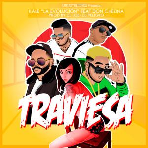 Album Traviesa from Don Chezina
