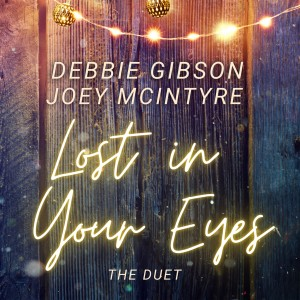 Debbie Gibson的專輯Lost in Your Eyes