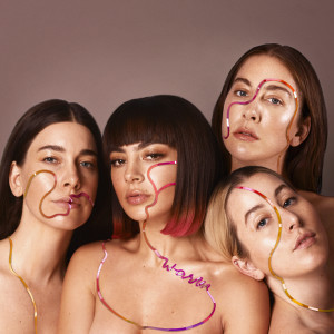 Listen to Warm (feat. HAIM) song with lyrics from Charli XCX