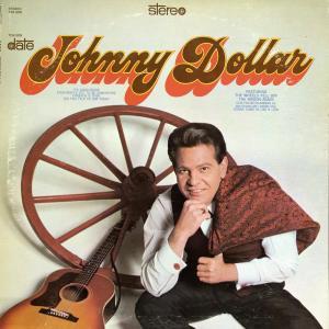 Album Johnny Dollar from Johnny Dollar