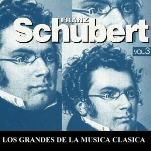Album Los Grandes de la Musica Clasica - Franz Schubert Vol. 3 from Caspar Da Salo Quartet