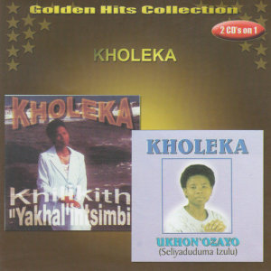 Album Golden Hits Collection from Kholeka