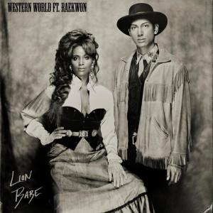 Album Western World from Raekwon