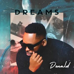 Album Inkanyezi from Donald