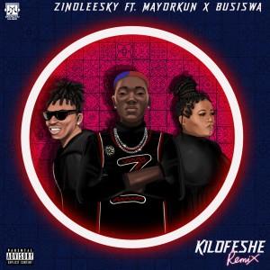 Album Kilofeshe (Remix) (Explicit) from Busiswa