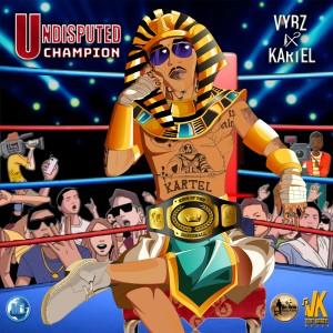 Undisputed Champion