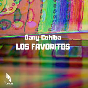 Album Los Favoritos from Dany Cohiba
