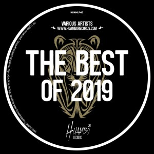 Album The Best of Huambo 2019 from Dj Wady