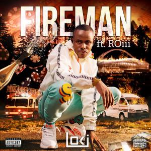 Listen to Fireman song with lyrics from Loki