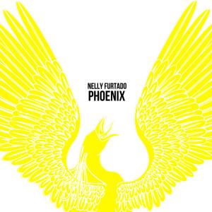 Nelly Furtado的專輯Phoenix