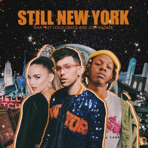 Leslie Grace的專輯Still New York