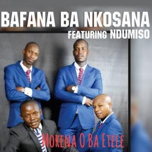 Listen to Qaphela Mfowethu song with lyrics from Bafana Ba Nkosana