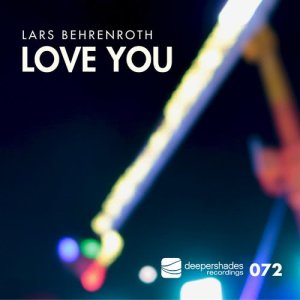 Album Love You from Lars Behrenroth