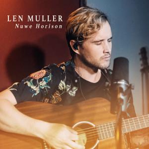 Album Nuwe Horison from Bouwer Bosch