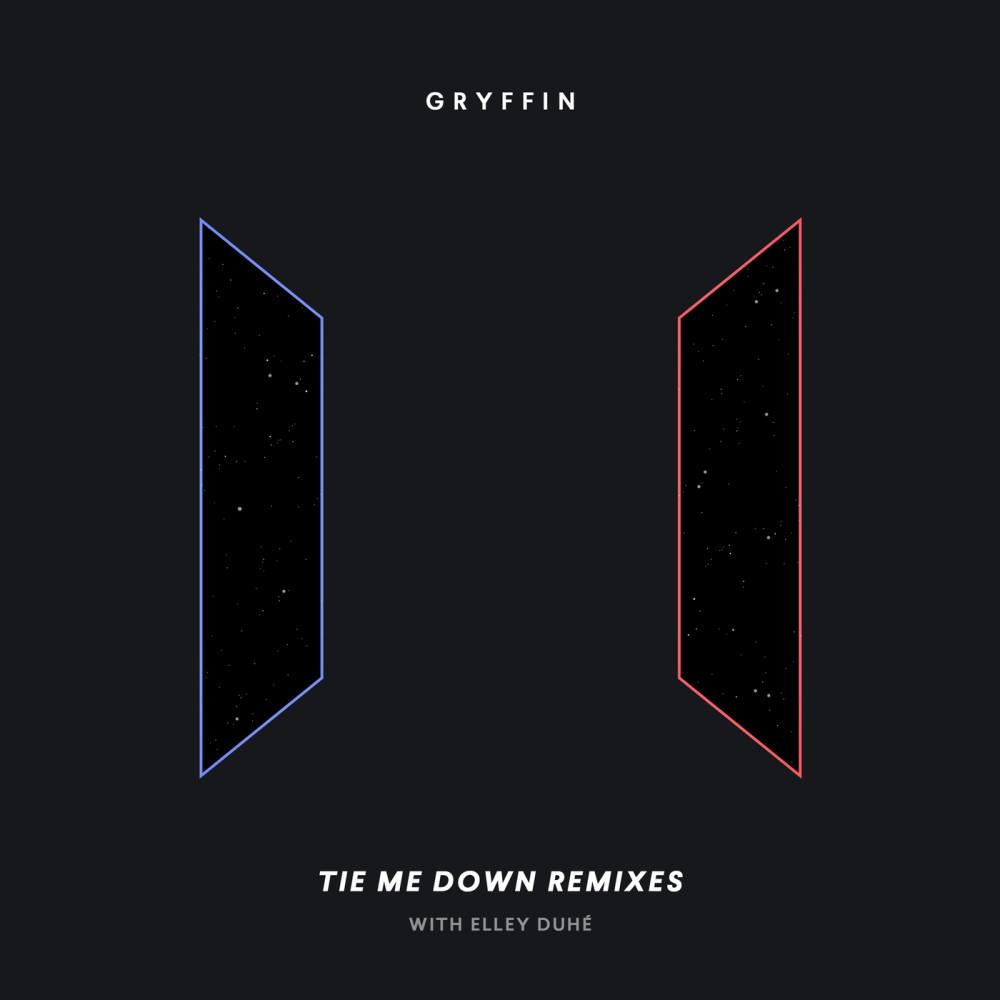 Tie Me Down (Spencer Brown's Ibiza Mix) 2018 Gryffin; Elley Duhè