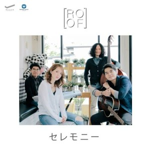 Listen to Ceremony (feat. Masae Otaka) [Japanese] song with lyrics from Roof