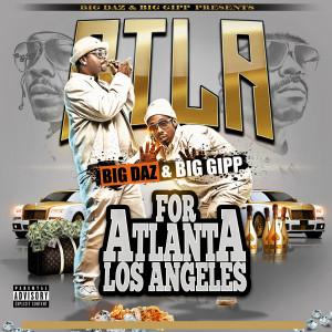 Album ATLA (Explicit) from Daz Dillinger