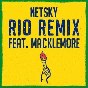 Listen to Rio (Remix) song with lyrics from Macklemore