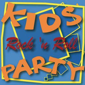 Album Rosenshontz: Kids Rock N Roll Party from Rosenshontz
