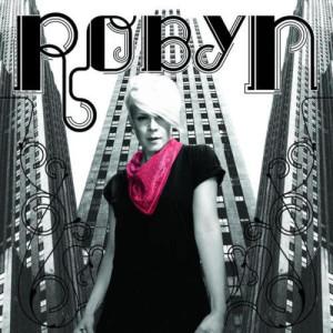 Robyn的專輯Robyn