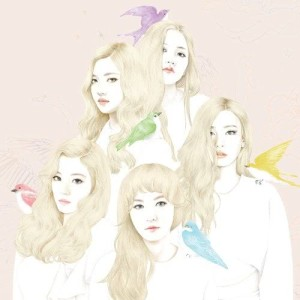 Download Lagu Red Velvet - Candy