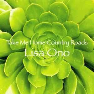 小野麗莎的專輯Take Me Home Country Roads