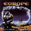 Europe Album Prisoners In Paradise Mp3 Download