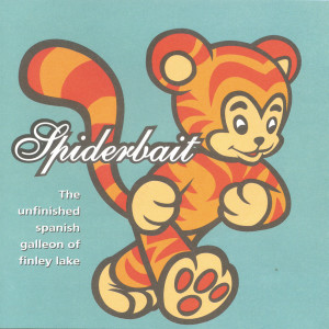 Album The Unfinished Spanish Galleon from Spiderbait