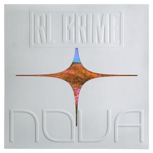 RL Grime的專輯NOVA