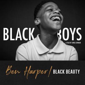 """Album Black Beauty (From """"Black Boys"""") from Ben Harper"""