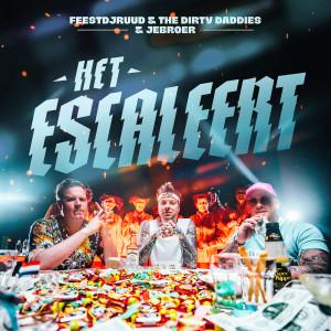 Album Het Escaleert from FeestDJRuud