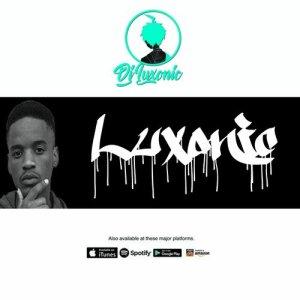 Album Angisadlali njalo from DJ Luxonic