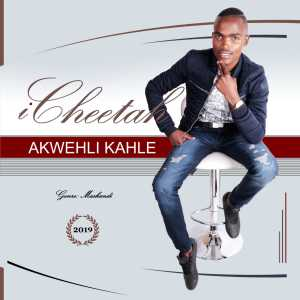 Album Akwehli Kahle from iCheetah