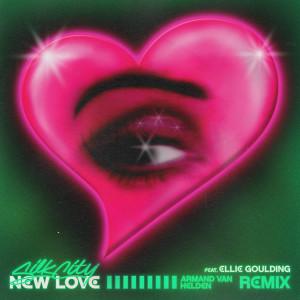 Album New Love (Armand Van Helden Remix) from Ellie Goulding