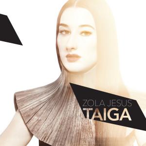 Album Taiga from Zola Jesus