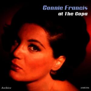 Connie Francis的專輯Connie Francis at the Copa