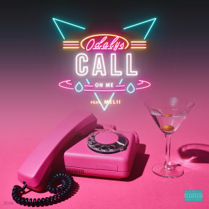 Album Call On Me (feat. Melii) from Melii