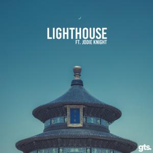 Jodie Knight的專輯Lighthouse