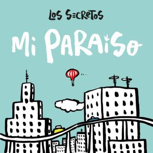 Album Mi paraíso from Los Secretos
