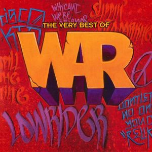 Album The Very Best of War from War