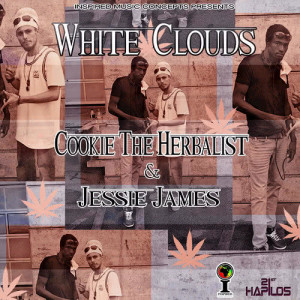 Album White Clouds - Single from Cookie the Herbalist