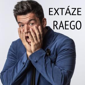 Album Extáze from Raego