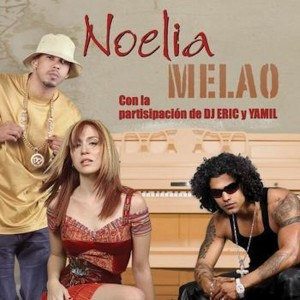 Album Melao from DJ Eric