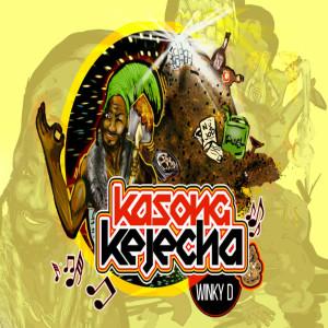 Album KaSong Kejecha from Winky D