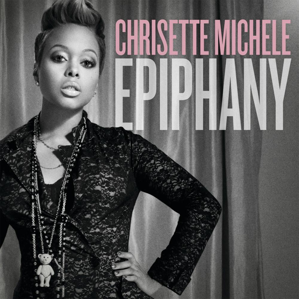 เพลง Chrisette Michele