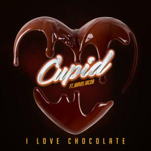 I Love Chocolate dari Cupid